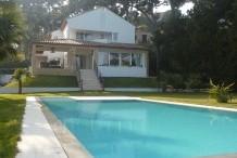 Belle villa rénovée avec vue mer et piscine