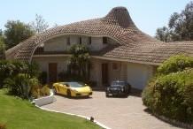 Villa unique - Super Cannes