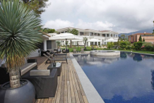 One of a kind property to rent on St Jean Cap Ferrat