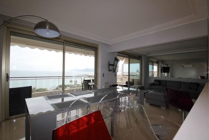 Location Appartement Cannes Croisette