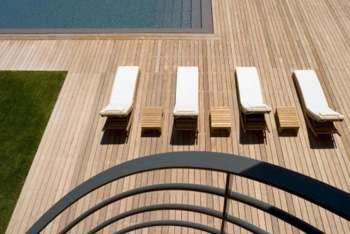 location maison mouans sartoux villa comtemporaine d 39 architecte. Black Bedroom Furniture Sets. Home Design Ideas