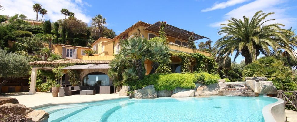 Unique property for sale - Sainte Maxime