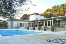Villa Mougins 4 chambres