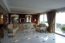 Appartement Cannes Californie 4 pièces vue féérique