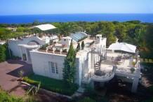 Villa 260m² Cap-Ferrat 10pers