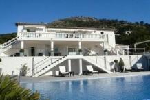 Beauvallon villa