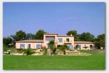 Villa Mougins proche Redon