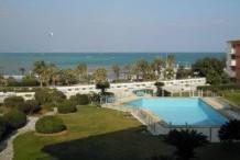 Appartement 4 pièces Vue mer Cap d'Antibes