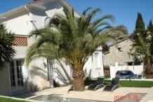 Villa avec piscine privée à 5min à pied des plages