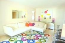 Appartement 4 pièces avec une grande terrasse proche centre de Juan les Pins