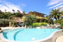 Villa Sainte Maxime - Wonderfull sea view
