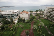 Cannes Croisette - Appartement Grand Hotel 5 piièces