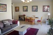 Appartement 3 pièces de 100 m² situé directement sur la Croisette