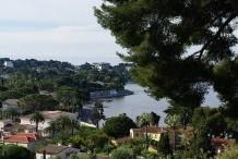 Villa Cap d'Antibes Ouest