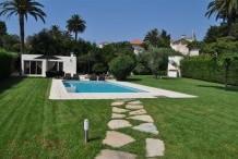 Villa 180 m² Cap d'Antibes Est