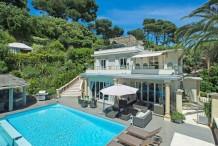 Très belle villa proche plage