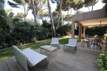 Villa avec piscine privée proche plage