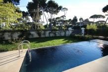 Villa 3 chambres au Cap d'Antibes
