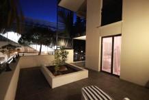 Appartement 3 pièces avec une terrasse et garage dans la résience de standing
