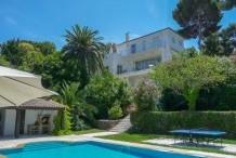 Villa avec 6 chambres et vue mer, proche Een Roc