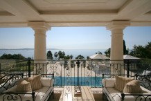 One of a kind property to rent in Cannes