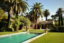 Villa de luxe dans un domaine privé à 100 m de la plage