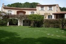 Villa Cap d'Antibes - Domaine