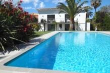 Villa 5 chambres avec piscine et jardin