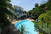 Villa privée avec piscine proche plage
