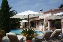 Charmante villa Provençale Super Cannes