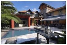 Villa luxe La Californie