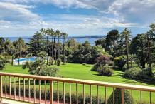 Splendid appartement avec une vue panoramique sur la mer