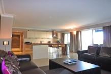 Appartement 4 pièces avec une terrasse et piscine dans la résidence