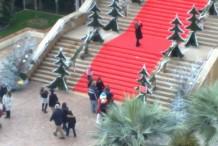 3 pièces Croisette Palais des Festivals