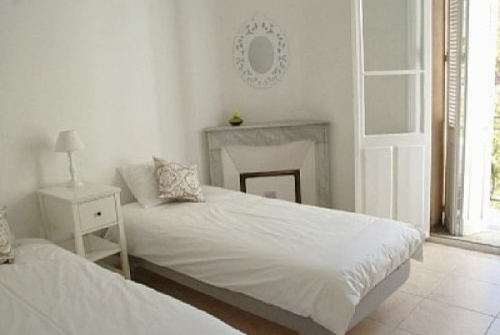 Rental Apartment Cannes Appartement Blanc - Extremely-stylish-apartment