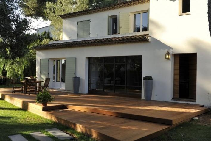 Vente - Maison - Cap d\'Antibes - Villa moderne avec piscine et ...