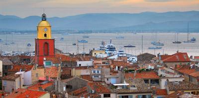 St Tropez et environs