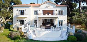 Hofborg rental